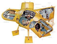 jock gusto's submarines - Google Search
