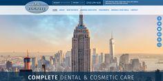 #sesamewebdesign #psds #dental #responsive #topnav #top-nav #fullwidth #full-width #blue #sticky #parallax #circles #sans #urban