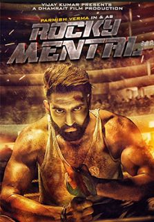 Rocky Mental 2017 Full HD Movie Free Download 720p BluRay