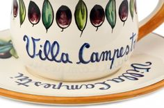 Ceramics Courses in Mugello: Discover the Art at Villa Campestri