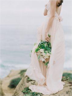 california cliff wedding photographer
