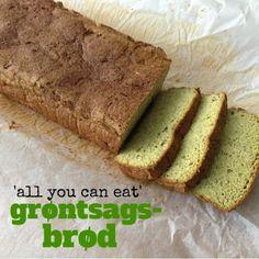 """'all you can eat' grøntsagsbrød fra """"lidt om alt - og meget om mad"""" m. fl."""