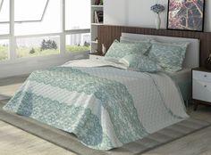 Jogo de cama Gênova. 180 fios, 100% algodão, conforto e alta maciez.