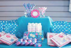 Spa Birthday Party Ideas | Photo 4 of 29