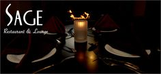 Sage Restaurant and Lounge - 6511 Greenleaf Avenue - Whittier, CA 90601 - Phone 562-945-1204 - Fine dining in historic uptown Whittier California