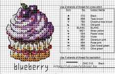 53 ideas embroidery letters patterns cross stitch for 2019 Cupcake Cross Stitch, Mini Cross Stitch, Cross Stitch Cards, Cross Stitch Kits, Cross Stitch Designs, Cross Stitching, Cross Stitch Embroidery, Cross Stitch Patterns, Hand Embroidery