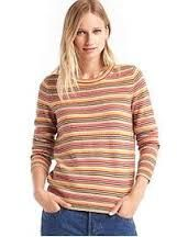 Image result for free easy knitting womens stripey sweater patterns