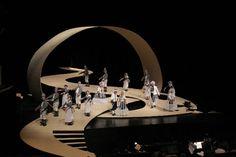 サイトウ・キネン・フェスティバル 青少年のためのオペラ「フィガロの結婚」 まつもと市民芸術館にて上演 2005年8月25日26日