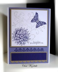 Stampin' Up! - Creative Elements
