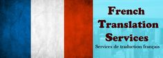 French Translation Services are gaining prominence with increasing trade relations of France with the rest of the world and vice versa. We are one of the worldwide providers of #FrenchTranslationServices.
