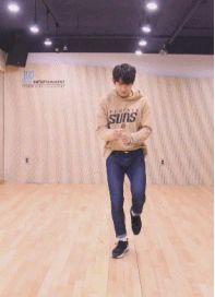 Junior - [Star cast] GOT7 'Fly' point choreography classes
