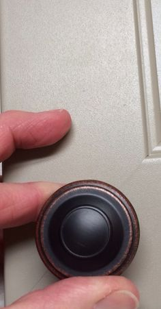 Cabinet knob color guidelines-- light cabinets, dark knobs, Dark cabinets, silver/porcelain/lighter. Glass knobs anywhere :)