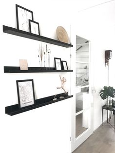 My New Room, House Rooms, Home Decor Inspiration, Modern Interior, Home And Living, Living Spaces, Bedroom Decor, New Homes, House Design
