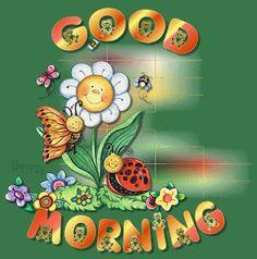 Happy Cute Spring Good Morning Gif good morning good morning quotes good morning gifs cute good morning quotes good morning quotes for friends best good morning quotes spring good morning quotes