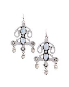 Garbo Earrings by JewelMint.com, $29.99