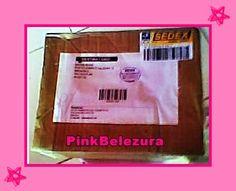 Pinkbelezura: Chegou produtos da Dalie Coiffer!