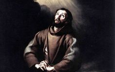 Prayer leads us into deeper honesty about God, other people, and ourselves. #Saint Francis shows us the way.