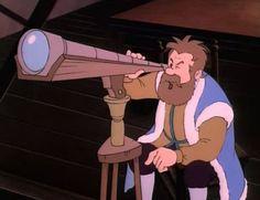 Le téléscope de Galilée– Il était une fois... les découvreurs - francetv éducation