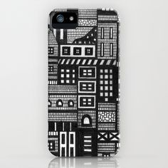 Castle Infinitus iPhone & iPod Case