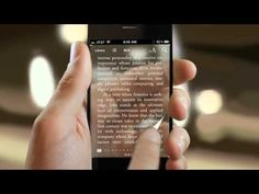 """iPhone 5 """"Commercial"""" [video]"""