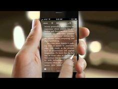 Transparent iPhone 5 Concept