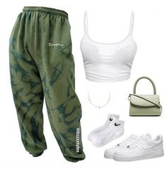 Summer Swag Outfits, Cute Lazy Outfits, Swag Outfits For Girls, Cute Swag Outfits, Teenager Outfits, Teen Fashion Outfits, Retro Outfits, Look Fashion, Swag Fashion