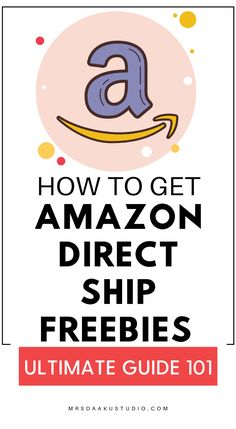 Get FREE Random Items from Amazon Sellers DIRECTLY! In this post, find out everything about Amazon direct ship freebies, how to get them, whether they are legit and lot more. Free Money Now, Make Money On Amazon, Make Money Fast, Make Money From Home, Way To Make Money, Work From Home Careers, Work From Home Companies, Legitimate Work From Home, Finance Books