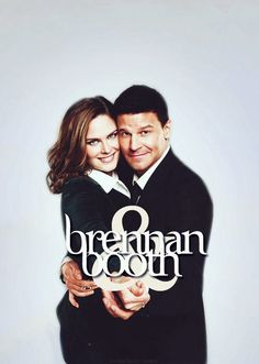 Brennan & Booth = I approve.