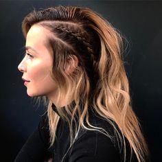 5,480 vind-ik-leuks, 84 reacties - Victoria Koblenko (@vkoblenko) op Instagram: 'Time for some #hairspiration! Thanks @rachelgeerman @thebuildingams'