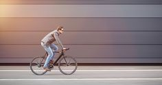 Coboc eCycle Lifestyle. Ride Electric. Ride Different. #eBike