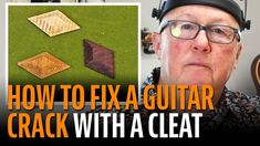 Guitar Tips, Keep It Cleaner, Acoustic Guitar, Say Hello, A Boutique, Nifty, Dan, Building, Buildings