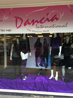 Dincwear is now available at the Dancia Shop in Covent Garden - try some on now! Covent Garden, Dancer, Shopping, Dancers