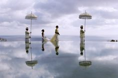 Tirtha Luhur, Uluwatu Bali  http://celebrasianmedia.com/blog/tirtha-bali-magic-nestled-into-the-clifftops/