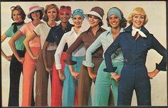 1965 fashion - Google Search