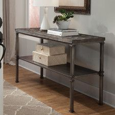 Bridlewood Console Table