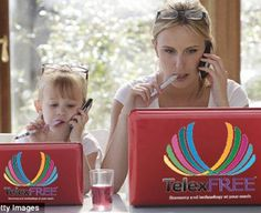 There is a company called Telex Free that you can earn weekly payments posting ads online. Read more @ http://www.telexfree.com/ad/