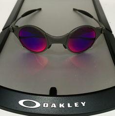 Oakley Mars - Positive Red Iridium - http://www.oakleyforum.com/threads/mars-and-craters.47665/