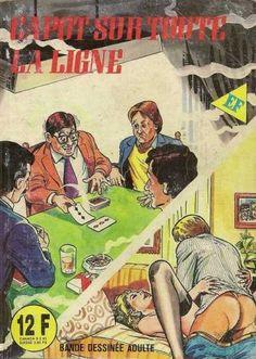 CAPOT SUR TOUTE LA LIGNE http://www.elvifrance.fr/images/couvertures/lescornards/covers/cornards98.jpg