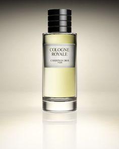 COLOGNE ROYALE by CHRISTIAN DIOR 4.2oz/125ml  $349.95 La Collection Privée Christian Dior  Eau de Parfum 4.2oz/125ml