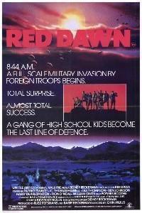 OMDb.si - Movie - Red Dawn (1984)