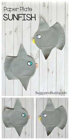 Ocean Sunfish Craft