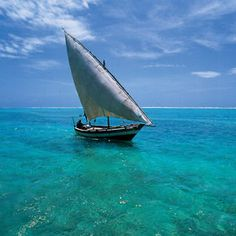 The dhow safaris at Ibo allow you to explore the far reaches of the stunning Quirimbas Archipelago. Mozambique
