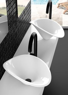 FLOWER - Designer Wash basins from Glass Design ✓ all information ✓ high-resolution images ✓ CADs ✓ catalogues ✓ contact information ✓ find.
