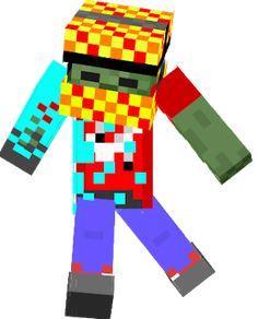 哈哈王国 Minecraft Skins Cool, Fictional Characters, Fantasy Characters