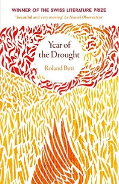 Year of the Drought by [Buti, Roland]