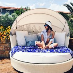 💖💖💖 Enjoy discount with purchase of any 2 items from my shop until the of September ✅🔝 OFFER Beach Hotels, Beach Resorts, Suns Out, Vacation Destinations, Outdoor Furniture, Outdoor Decor, I Shop, Have Fun, Relax