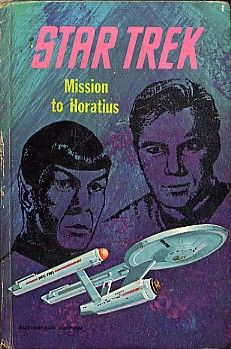 Special #12). Mission to Horatius
