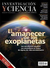 INVESTIGACIÓN Y CIENCIA nº 444 (Setembro 2013)