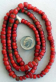 Trade Beads:  From the journals of the Lewis and Clark Expedition In 1804 we…