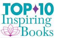 I am honored and delighted that my book SOUL ON THE RUN has been chosen to be included in this great list of books. Thank you, Linda!  Enjoy this month's Aspire Magazine Top 10 Inspiring Books list! You'll discover inspirational and empowering books, written by women and for women, each dedicated to sharing a universal message of love, hope and self-empowerment.